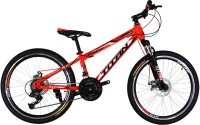 Велосипед TITAN Forest 24 2017