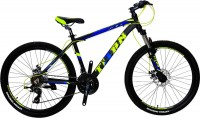 Велосипед TITAN Extreme 26 2018