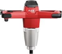 Фото - Миксер строительный Flex MXE 1200 WR2 140 433233