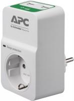 Сетевой фильтр / удлинитель APC PM1WU2-RS