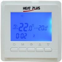 Фото - Терморегулятор Heat Plus BHT-306