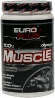 Фото - Гейнер Euro Plus 100% Olympic Muscle 0.64 kg