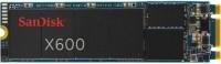 SSD накопитель SanDisk SD9SN8W-128G