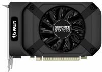 Видеокарта Palit GeForce GTX 1050 PA-GTX1050 StormX 3G