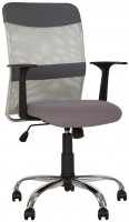 Компьютерное кресло Nowy Styl Tempo GTP Chrome