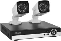 Комплект видеонаблюдения Ginzzu HK-425D