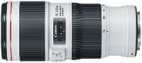Фото - Объектив Canon EF 70-200mm f/4.0 IS II USM