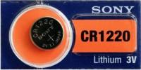 Аккумуляторная батарейка Sony 1xCR1220