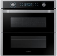 Духовой шкаф Samsung Dual Cook Flex NV75N7647RS