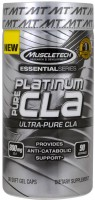 Сжигатель жира MuscleTech Platinum Pure CLA 90 cap