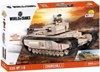Конструктор COBI Churchill I 3031