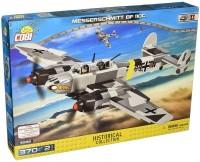 Конструктор COBI Messerschmitt BF 110C 5538