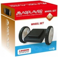 Конструктор Magplayer Wheel Set MPB-2