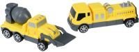Конструктор Same Toy Car 8806Ut