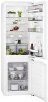 Встраиваемый холодильник AEG SCB 61821 LF