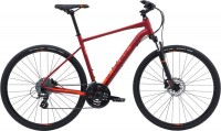 Велосипед Marin San Rafael DS2 2018
