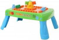 Конструктор Polesie Molto Blocks 57990