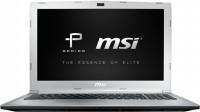 Ноутбук MSI PL62 7RC