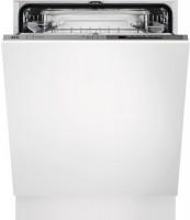 Фото - Встраиваемая посудомоечная машина AEG FSE 53600 Z