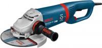 Фото - Шлифовальная машина Bosch GWS 24-230 JVX 0601864504