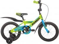 Детский велосипед Avanti Lion Coaster 16 2018