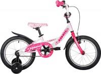 Детский велосипед Avanti Princess Coaster 16 2018