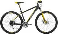 Велосипед BH Spike 29 Alivio 27V Xcm Remote 2017