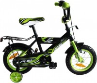 Детский велосипед Baby Mix R888-12
