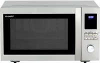 Микроволновая печь Sharp R 982STWE