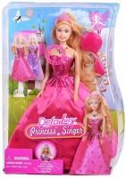 Кукла DEFA Princess Singer 8265