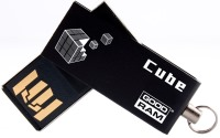 Фото - USB Flash (флешка) GOODRAM Cube 32Gb