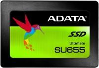 SSD накопитель A-Data ASU655SS-120GT-C