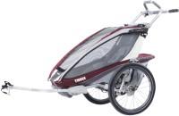 Детское велокресло Thule Chariot CX 1