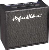 Гитарный комбоусилитель Hughes & Kettner Edition Blue 15-R