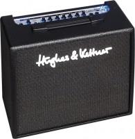 Фото - Гитарный комбоусилитель Hughes & Kettner Edition Blue 30-R