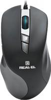 Мышь REAL-EL RM-780