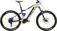 Велосипед Haibike Xduro AllMtn 7.0 2018