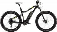 Велосипед Haibike Xduro FatSix 9.0 2018
