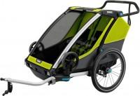 Детское велокресло Thule Chariot Cab 2