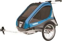 Детское велокресло Thule Chariot Captain 2