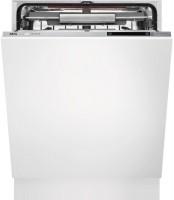 Встраиваемая посудомоечная машина AEG FSK 93800 P