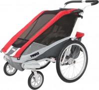 Детское велокресло Thule Chariot Cougar 1