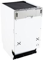 Встраиваемая посудомоечная машина Interline DWI 4510