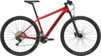 Велосипед Cannondale F-Si Carbon 5 27.5 2018