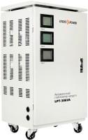 Фото - Стабилизатор напряжения Logicpower LPT-30kVA