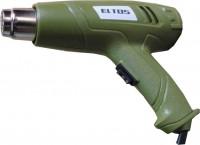 Строительный фен Eltos FP-2200