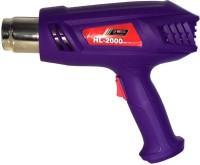 Строительный фен WBR HL-2000