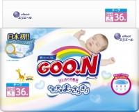 Фото - Подгузники Goo.N Diapers SS / 36 pcs