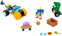 Фото - Конструктор Lego Prince Puppycorn Trike 41452
