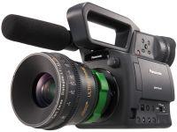 Фото - Видеокамера Panasonic AG-AF104